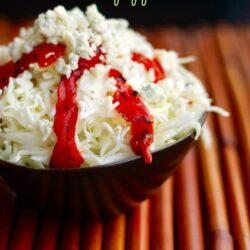 Kona Grill's Red Pepper Coleslaw