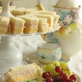 Ribbon Finger Sandwiches Recipe