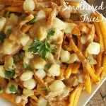 Poutine (Canadian Smothered Fries)