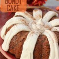Pumpkin Chocolate Chip Bundt Cake Recipe
