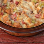 Bacon Stuffing