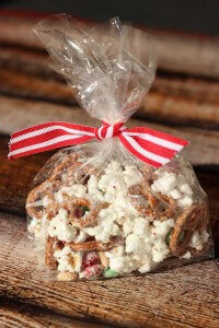 Christmas Crunch Gift