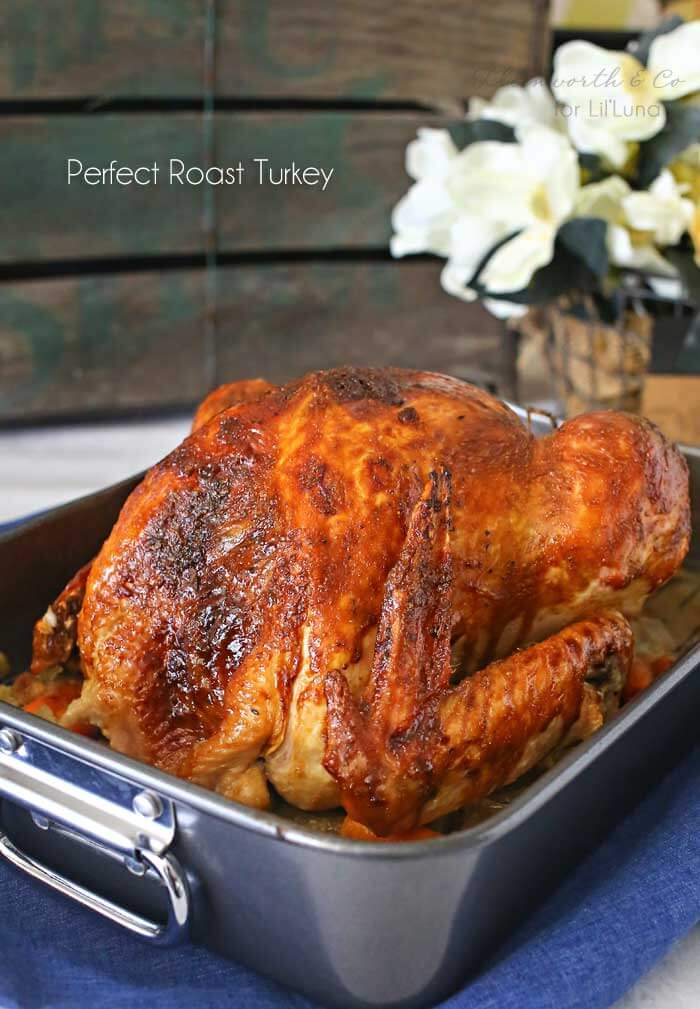 How to Roast the Perfect Turkey