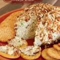 Pineapple Pecan Cheese Ball Recipe