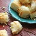 Blue Cheese Bombs Appetizer