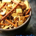 Game Night Chex Mix Recipe