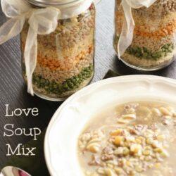 Love Soup Mix