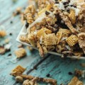 Almond Joy Chex Mix WM
