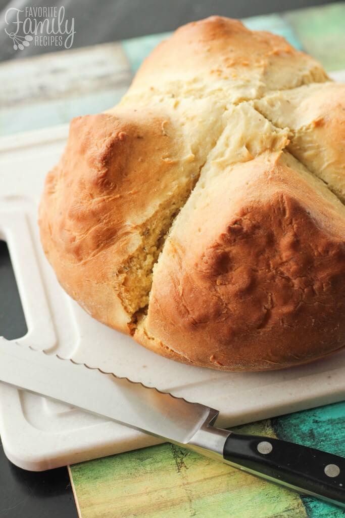 Irish Soda Bread WM