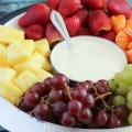 Easy Fruit Dip FFR