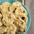 Cherry Vanilla Cookies Watermark