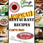 Copycat Restaurant Recipes You Can Make at Home