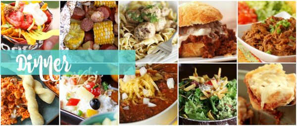 The ultimate family reunion meal planning guide favorite for Picnic food ideas for large groups