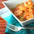 Creamy Cajun Shrimp Pasta Recipe