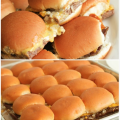 White Castle Sliders Recipe