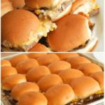 The BEST White Castle Sliders Copycat Recipe