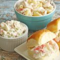 Easy Crab Salad Recipe