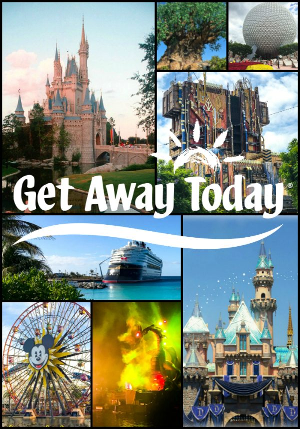 Get Away Today Disneyland Discounts