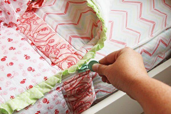 Zipper Bedding Discount