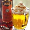 Starbucks Cider