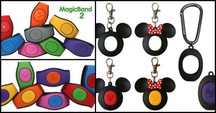 Magic Band 2