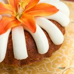 Nothing Bundt Cake's Carrot Cake Copycat