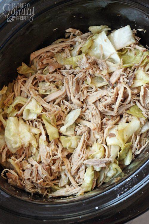 Slow Cooker Kalua Pork | Downshiftology