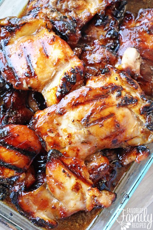 Sweet BBQ Chicken Salad recommendations