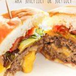 Joosie Loosie Cheeseburger