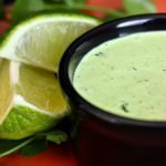 Cafe Rio Cilantro Ranch Dressing Copycat Recipe