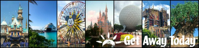 Get Away Today Disneyland Discounts and Tickets