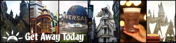 Get Away Today Universal Studios Harry Potter Discounts and Tickets
