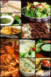 Cafe Rio Copycat Recipes – All the Best in One Place