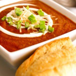 Cafe Zupas Tomato Basil Soup Copycat