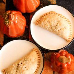 Pumpkin Pasties 1