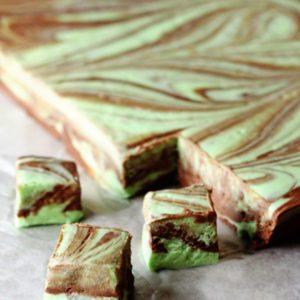 Fudge Mint Chocolate