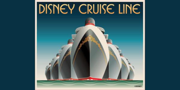 Disney Cruise Line 7 Ships