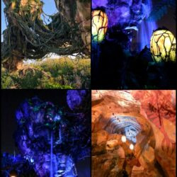 Pandora the World of Avatar Header