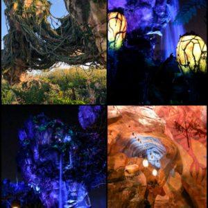 Pandora the World of Avatar Header