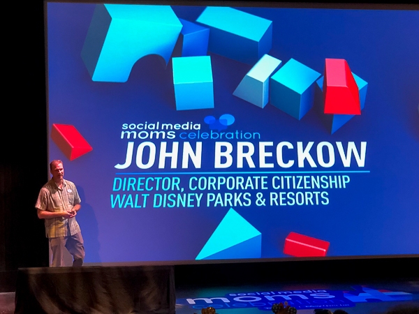 The Real Magic of Disney- John Breckow