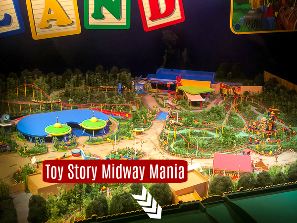 Toy Story Land Is Coming To Walt Disney World Favorite Family Recipes