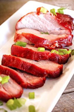 Restaurant Ham Fried Rice Favorite Family Recipes
