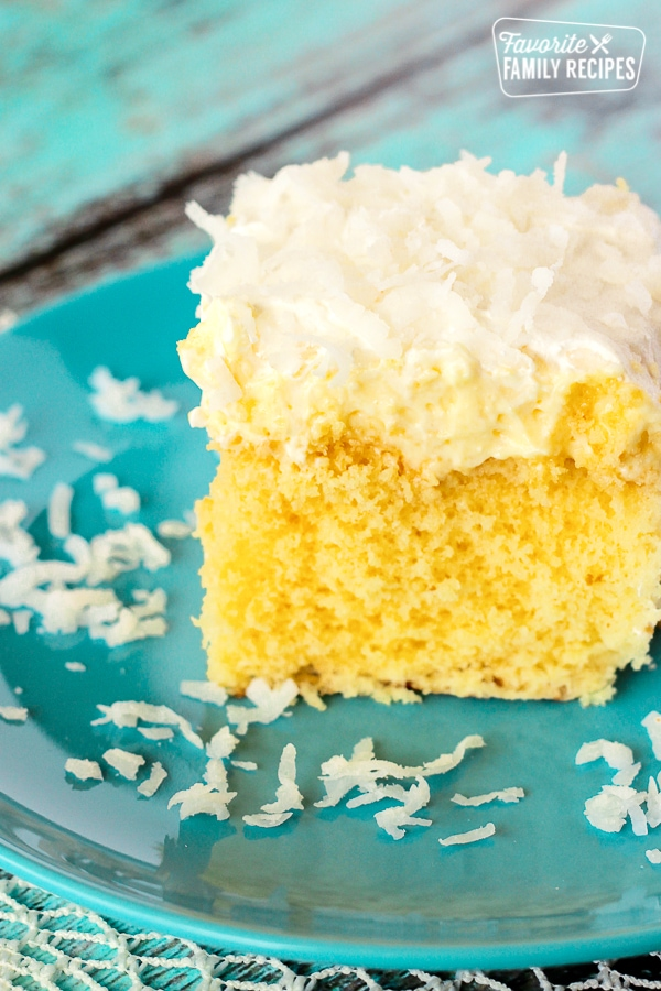 Easy Hawaiian Wedding Cake Recipe Favorite Family Recipes