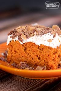 Pumpkin Roll Recipe Using Spice Cake Mix
