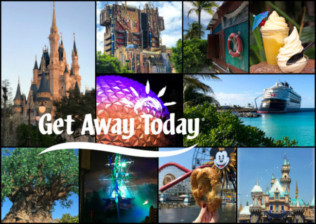 Get Away Today - Disney Parks Discounts, Coupons, Giveaways and More!