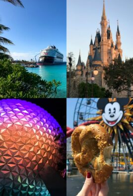 Get Away Today Featured Image of Disney Parks