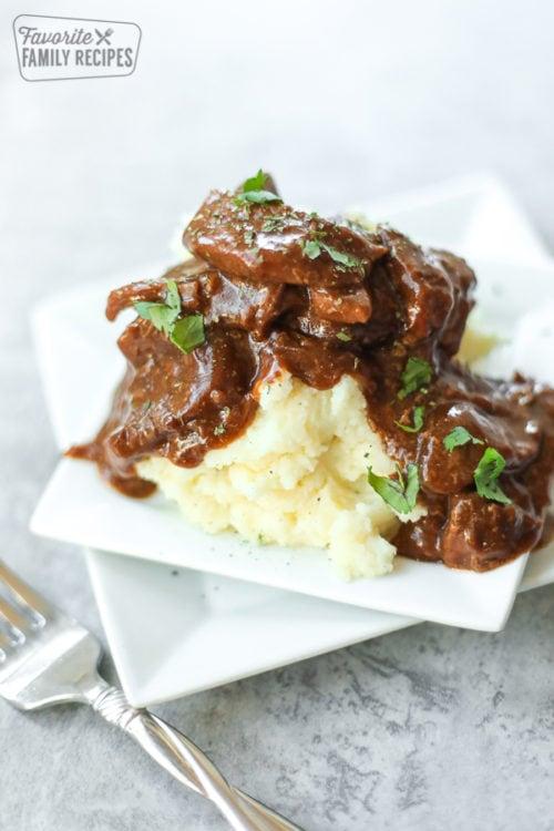 easy crockpot meals beef