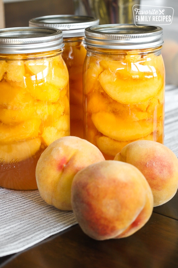 Canning Peaches At Home Favorite Family Recipes,Wheat Pennies Value Chart