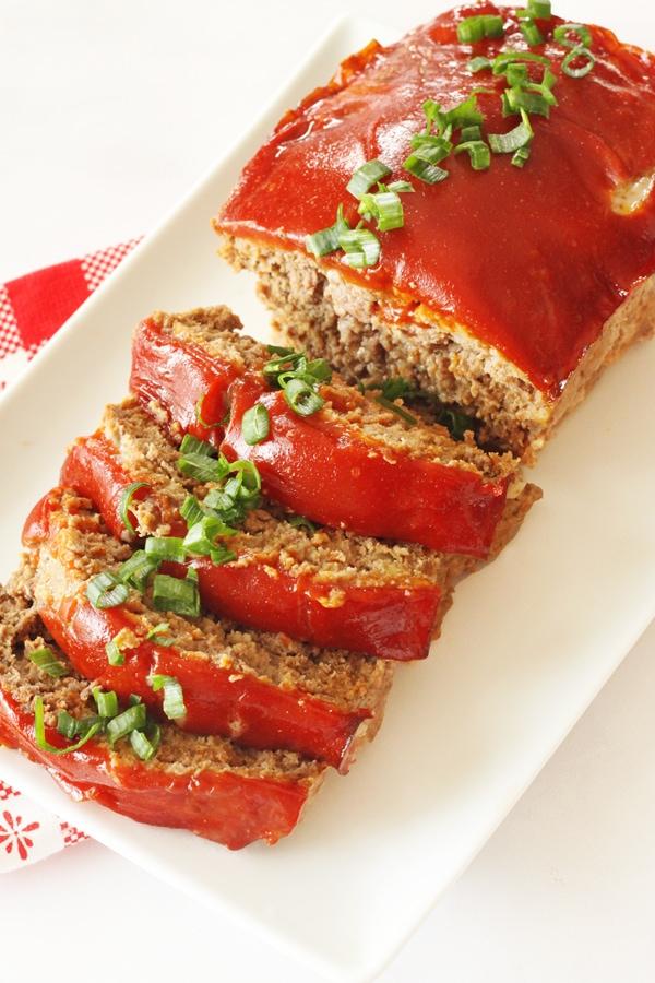 Best Meatloaf Recipe A True Classic Favorite Family Recipes
